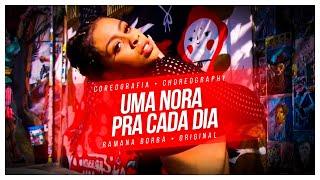 KEVINHO- UMA NORA PRA CADA DIA ( COREOGRAFIA FUNK)/ RAMANA BORBA