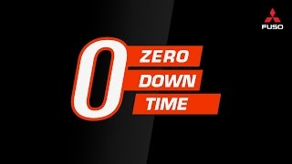 MITSUBISHI FUSO TRUCK CENTER ZERO DOWN TIME | Bosowa Berlian