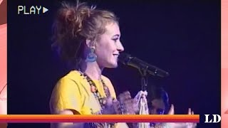 "Lauren Daigle - The Story Behind ""This Girl"""