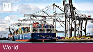 UK considers customs union deal