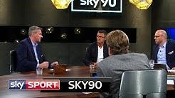 Hamann kritisiert Favres Titel-Aufgabe nach Derbypleite | Sky90