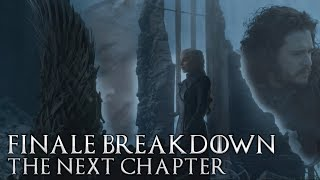 Game of Thrones Season 8 Episode 6 Finale Ending Explained and Future Predictions