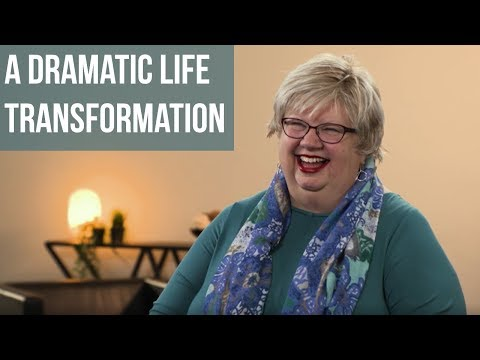 A Dramatic Life Transformation / LIZ CURTIS-HIGGS
