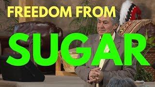 Freedom From Sugar - Mel Bond