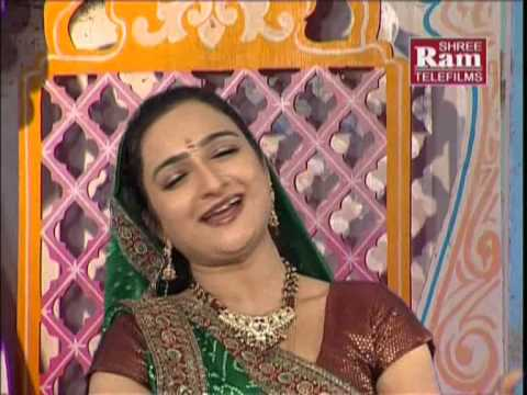 Divada Zagmag Zagmag Thay |Jalarambapa Bhajan |Farida Meer
