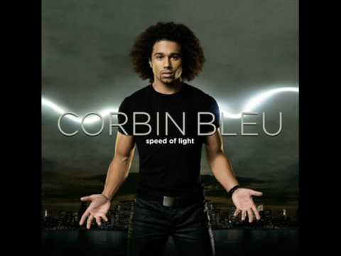 ♪  Corbin Bleu - Moments That Matter (With Lyrics) ♪