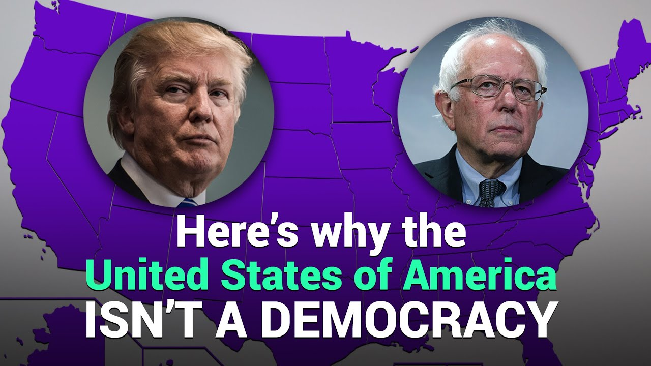 an analysis of the democracy in the united states Forms of direct democracy in the american states  eight states enable the six most common forms of direct democracy those states are arizona  election analysis .