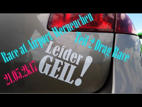 Race at Airport Werneuchen 21.05.2017 Teil 2 - Starts US Cars
