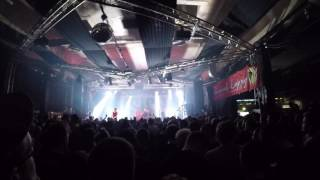 BROILERS - Live in Leipzig, Conne Island 04.02.2017 (Part 9)