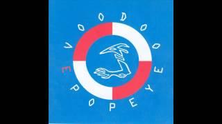 Voodoo Popeye - RAP sodia  - (Audio 1997)