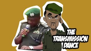 TRANSMISSION DANCE (GHENGHEN COMEDY)