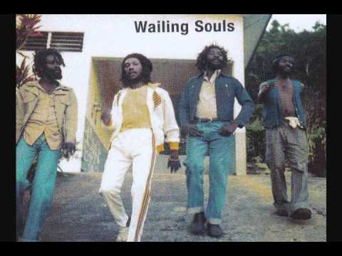 Wailing Souls - Fire House Rock (12