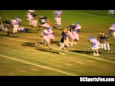 GC: Jelani Jenkins Jumps Over the Defender for the TD