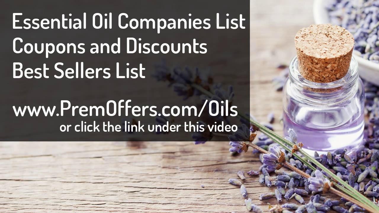 Edens Garden Essential Oils Quality