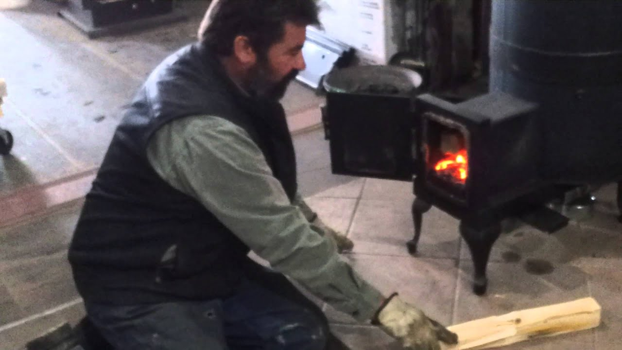 Rocket Stove On Garage Level Youtube