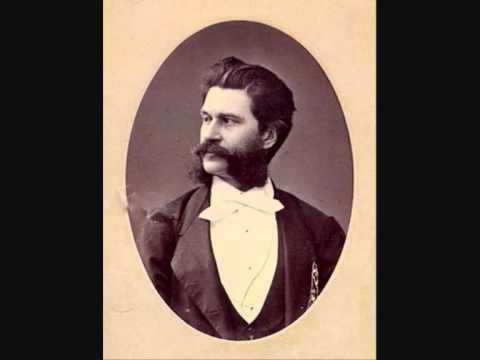 Johann Strauss II - An der schönen, blauen Donau - Walzer, Op. 314