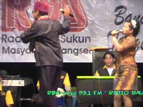 Bini Tua Binyamin S vocal Jidor MC