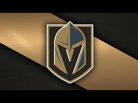 Vegas Golden Knights Playoff Pump Up - Light Em Up