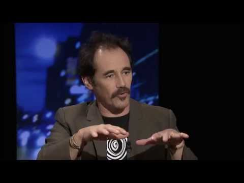 "Theater Talk: ""Jerusalem"" Playwright Jez Butterworth and Tony-winning Best Actor, Mark Rylance"