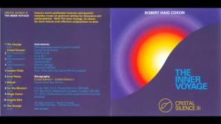 Robert Haig Coxon Cristal Silence III The Inner Voyage