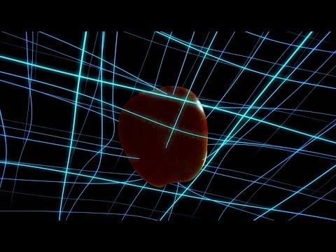 La gravité est-elle une illusion