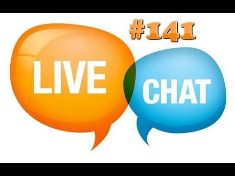 Depression Recovery Live Chat #141