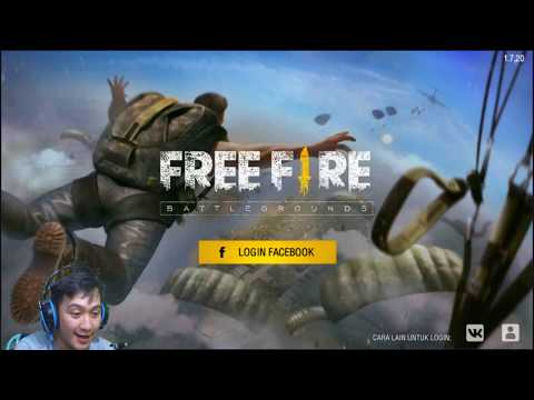 Free Fire Battlegrounds Indonesia - HELP ME!!