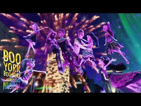 Shooting Star | Monster High Boo York Boo York