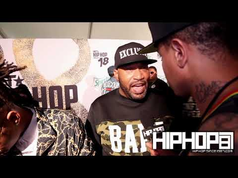 Bun B Talks Lil Wayne, Carmelo Anthony Joining the Rockets, 'Return of the Trill' & More