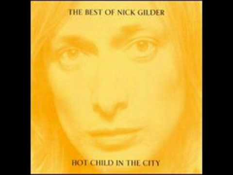 Nick Gilder - (She's) One of the Boys
