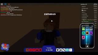 Roblox- (like having money in rocitizens mode easy and easy)