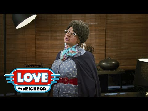 Love Thy Neighbor Returns | Tyler Perry's Love Thy Neighbor | Oprah Winfrey Network