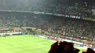 MILAN-INTER 2 APRILE 2011 3-0 RIGORE CASSANO Thumbnail