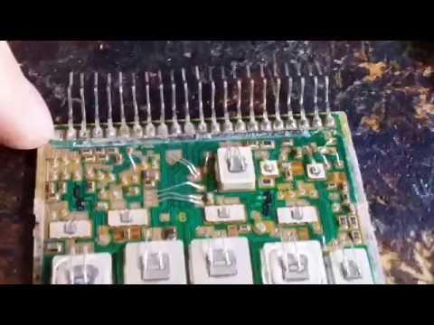 Ремонт усилителя Pioneer VSX-D514