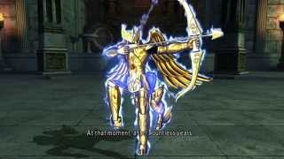 Saint Seiya Soldier's Soul: Sanctuary Chapter walkthrough Part 11 [PS4] (English)