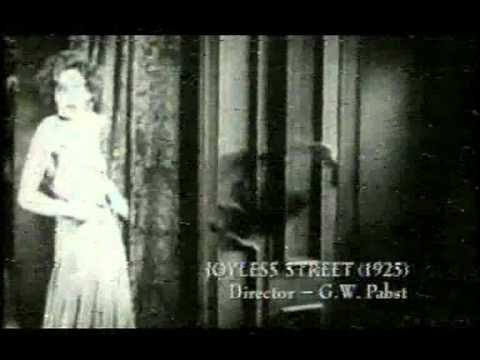 Greta Garbo  Documentary   A Lone Star Pt 1.wmv