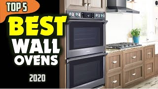 Best Wall Ovens 2020 ⭐ Top 5