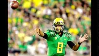 Top 10 Oregon Ducks Uniforms from Past Three Seasons