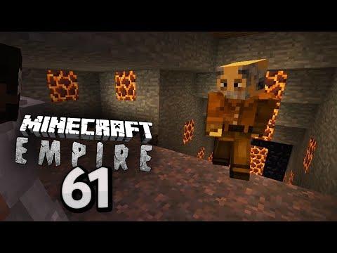Die WAHRE GESCHICHTE! | Minecraft EMPIRE [61] | Clym