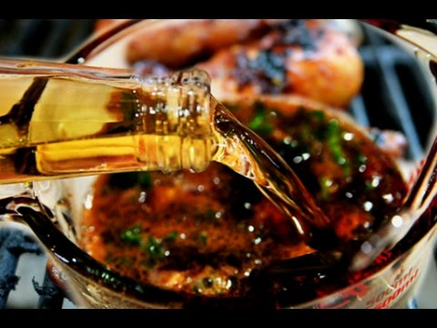 Mediterranean style rosemary marinade – healthy cooking recipes – food – healthy recipe channel