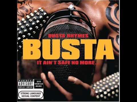 Busta Rhymes - Hey Ladies