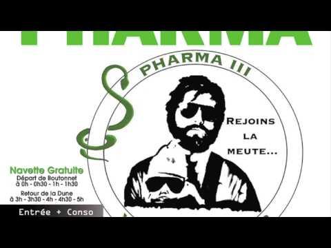 inté pharma