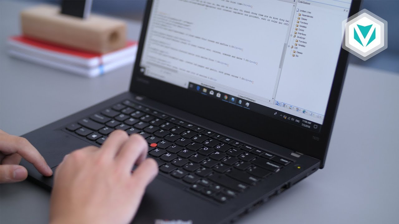 Coder Quá Non khi mua Laptop!