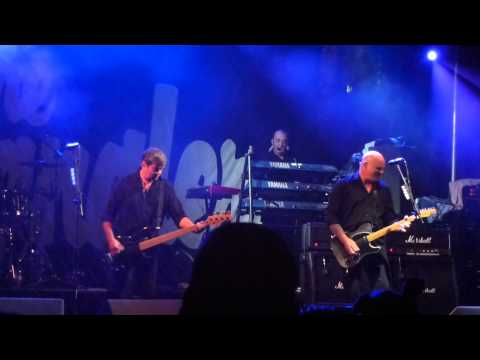 The Stranglers - Walk on By - Looe Music Festival 2012