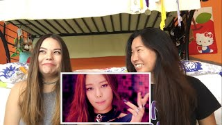 BLACKPINK Debut Reaction | Boombayah (붐바야) and Whistle (휘파람)