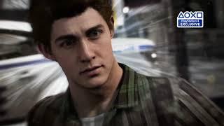 Человек-паук - Сюжетный трейлер (PS4) [RUS]