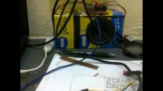radio modificado para vhf copom polcia militar