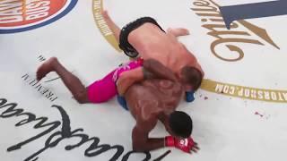 Bellator 180 Davis vs Bader Full Event Fight Highlights