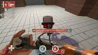 Magnetic Wrench - Sentry Gun Toggler