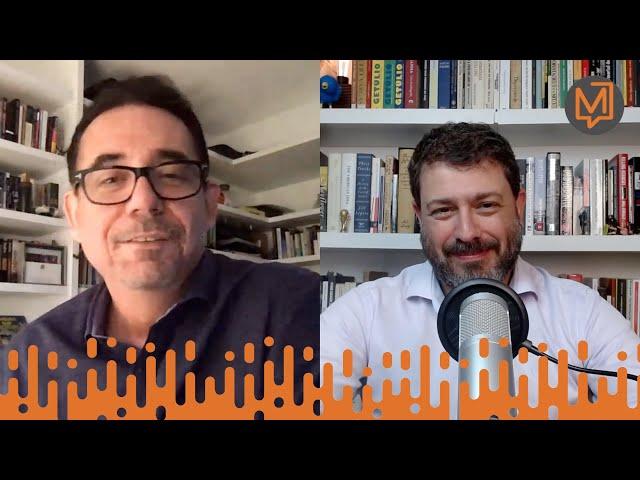 Conversas com o Meio: Marco Aurelio Ruediger